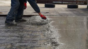 Installing concrete additions in Syracuse, NY